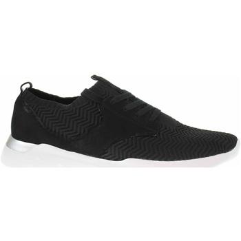 Boty Ženy Nízké tenisky Jana Dámská obuv  8-23720-26 black Černá