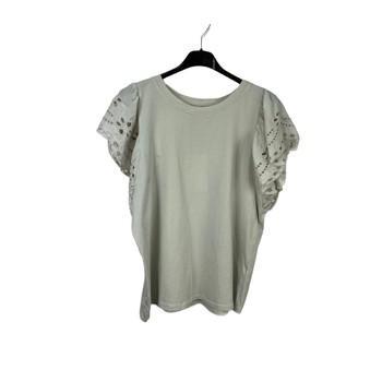 Textil Ženy Halenky / Blůzy Fashion brands 2148-BEIGE Béžová