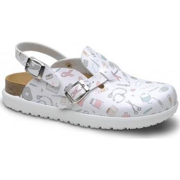Boty Ženy Pantofle Feliz Caminar Zueco Laboral BIO VEGA -