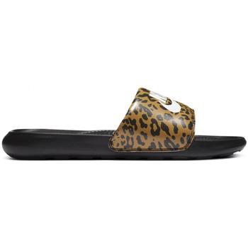 Boty Ženy pantofle Nike victori one Žlutá