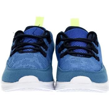 Boty Nízké tenisky Gregtear Detské modré tenisky ANLY modrá