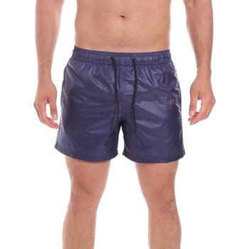 Textil Muži Plavky / Kraťasy Sundek M504BDP9600 Modrý