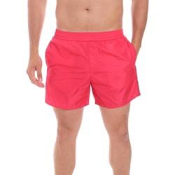 Textil Muži Plavky / Kraťasy Colmar 7271S 8PC Červené