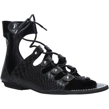 Boty Ženy Sandály Cult CLE103588 Černá