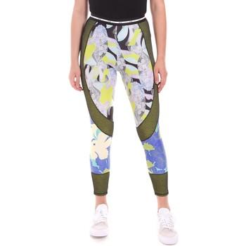 Textil Ženy Legíny F * * K  Žlutá