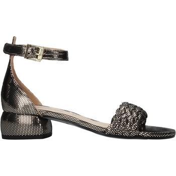 Boty Ženy Sandály Carmens Padova 45075 Černá
