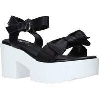 Boty Ženy Sandály Onyx S20-SOX764 Černá