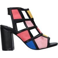 Boty Ženy Sandály Onyx S20-SOX785 Černá