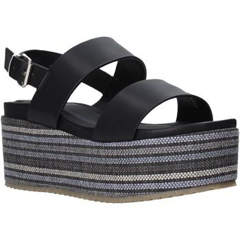 Boty Ženy Sandály Onyx S20-SOX756 Černá