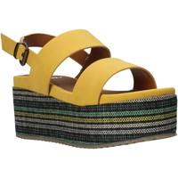 Boty Ženy Sandály Onyx S20-SOX756 Žlutá
