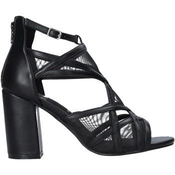 Boty Ženy Sandály Onyx S20-SOX779 Černá