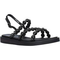 Boty Ženy Sandály Onyx S20-SOX723 Černá