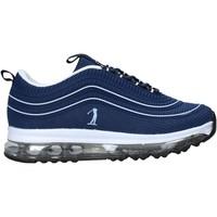 Boty Děti Nízké tenisky U.s. Golf S20-SUK626 Modrý