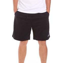 Textil Muži Kraťasy / Bermudy Diadora 102175673 Černá