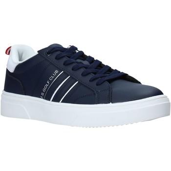 Boty Muži Nízké tenisky U.s. Golf S20-SUS134 Modrý