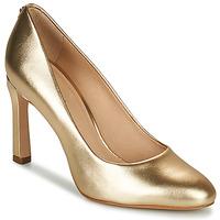 Boty Ženy Lodičky Cosmo Paris ZOLIA Zlatá