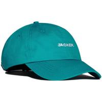 Textilní doplňky Muži Kšiltovky Jacker Color passion cap Modrá