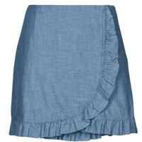 Textil Ženy Sukně Vero Moda VMAKELA Modrá