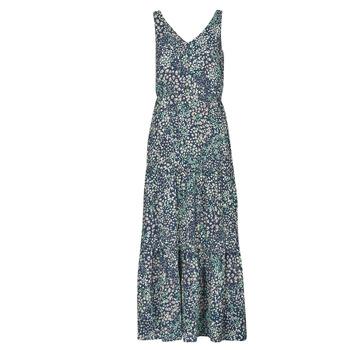 Textil Ženy Společenské šaty Vero Moda VMHANNAH Modrá
