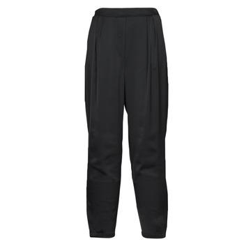 Textil Ženy Turecké kalhoty / Harémky Vero Moda VMKYRA Černá