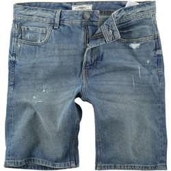 Textil Muži Kraťasy / Bermudy Produkt BERMUDAS VAQUERAS HOMBRE  12167538 Modrá