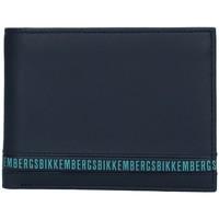 Taška Ženy Náprsní tašky Bikkembergs E2BPME2D3023 Modrá