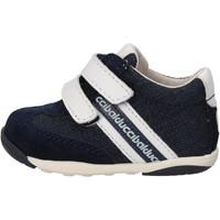 Boty Chlapecké Nízké tenisky Balducci AG931 Modrý