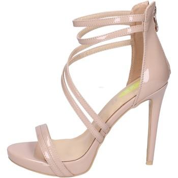 Boty Ženy Sandály Swish BH466 Béžový