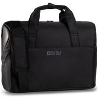 Taška Sportovní tašky Big Star GG574039 Černé