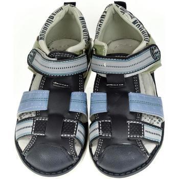 Boty Chlapecké Sandály Csck.s Detské sandále  BOY HENDRIK mix