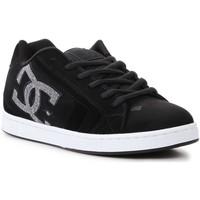 Boty Muži Skejťácké boty DC Shoes DC Net 302361-BKO black