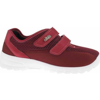 Boty Ženy Nízké tenisky Dr.orto Dámská obuv  Active 517D015 bordo Other