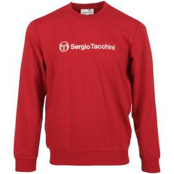 Textil Muži Mikiny Sergio Tacchini Alo Sweater Červená