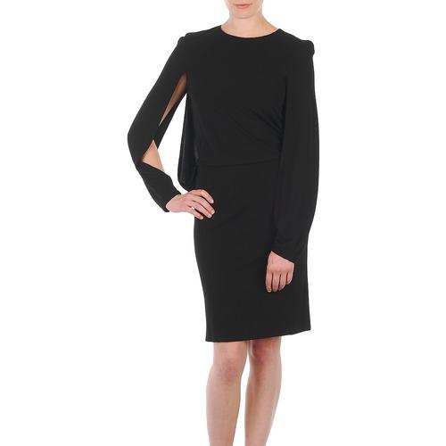 Textil Ženy Krátké šaty Joseph BERLIN Černá