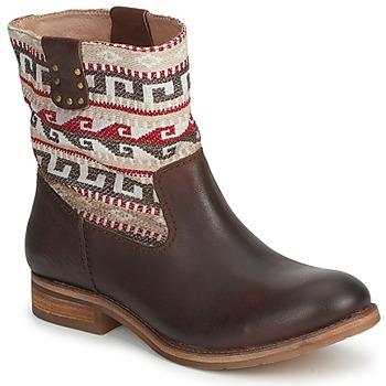 Kotníkové boty Koah DALIA