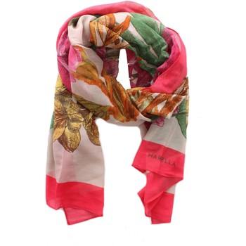Textilní doplňky Šály / Štóly Marella IOLE Růžová