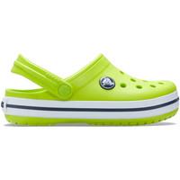 Boty Děti Boty do vody Crocs 204537 Zelený