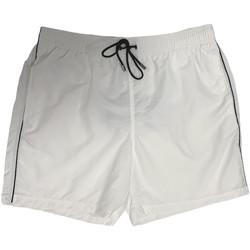 Textil Muži Plavky / Kraťasy Refrigiwear 808390 Bílý