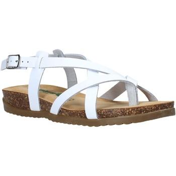 Boty Ženy Sandály Bionatura 34A2005-I-BYCBIA Bílý