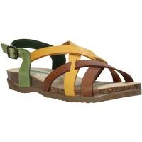 Boty Ženy Sandály Bionatura 34A2168-I-GOIM08 Hnědý