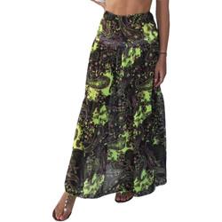 Textil Ženy Sukně F * * K  Zelený