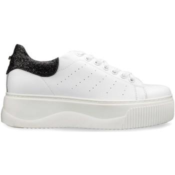 Boty Ženy Nízké tenisky Cult CLE104400 Bílý