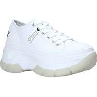 Boty Ženy Nízké tenisky Onyx S21-S00OX010 Bílý