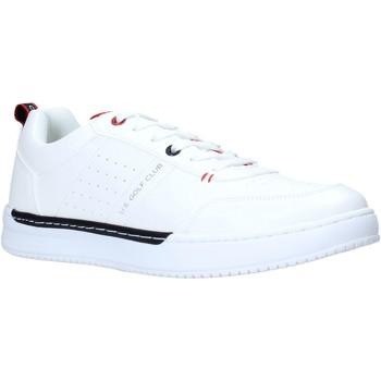 Boty Muži Nízké tenisky U.s. Golf S21-S00US330 Bílý