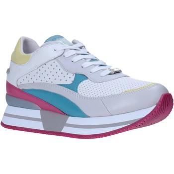 Boty Ženy Nízké tenisky Apepazza S0RSD02/LEA Bílý