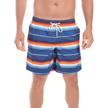 Textil Muži Plavky / Kraťasy Sundek M505BDP01EP Modrý
