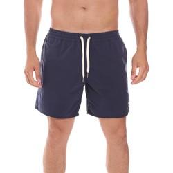 Textil Muži Plavky / Kraťasy Colmar 7248 1TR Modrý