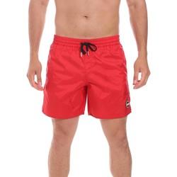 Textil Muži Plavky / Kraťasy Colmar 7248 3TR Červené