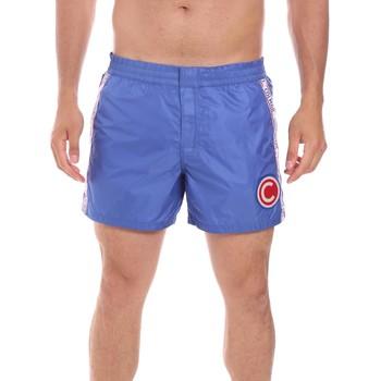 Textil Muži Plavky / Kraťasy Colmar 7266 5ST Modrý
