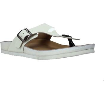 Boty Ženy Sandály Docksteps DSE105455 Bílý